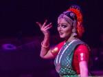 After Long Gap Manju Warrier S Dance Performance Singapore