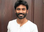 Dhanush Excited About His Single