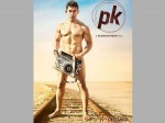 New Poster Aamir Khan S Pk Won T Even Have Transistor