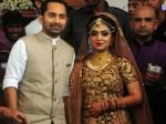 Nazriya Nazim Fahad Fazil Marriage Photos 125126 Pg