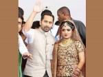 Fahad Fazil Nazriya Nazim Marriage Video