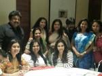 Prabhu S Treat At Taj Chennai Fo 80 S Heroines 125212 Pg