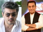 Ajith Set To Clash With Kamal Hassan