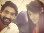 Trisha Rana Revive Love Affair Rumors