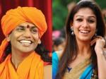 Nithyananda Looks For Nayantara