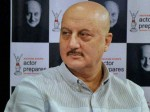 Anupam Kher In Malayalam Movie Nayana