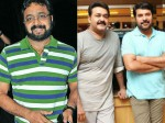 Renji Panicker Reacts On Mammootty Mohanlal Project