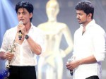 Vijay Finds Special Place Srk S Heart