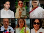 What The Stars Tweeted On Maharashtra Election Day
