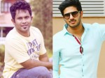 Aju Varghese Star Along With Dulquar Salman At The First Time