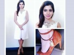 Check The Dress The Shoes Actress Samantha