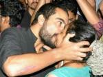 Tovino Denies Participation Kiss Love Protest