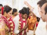 Atlee Krishna Priya Wedding Photos