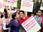 Baiju Kottarakkara Making Film Based On The Protest Kiss Love