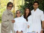 Amitabh Bachchan Said Sorry Shah Rukh Khan