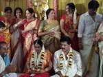 Actor Ranjith Married Actress Ragasudha