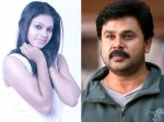 Dileep Pair Up With Anusree