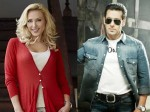 Salman Khan Introduced Lulia Vantur