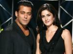 Salman Khan Embarrasses Katrina Kaif Calling Her Kapoor