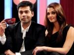 Aishwarya Rai Act New Film In Karan Johar Film