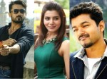 Samantha Finds Something Common Between Vijay Surya