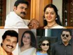 Celebrity Divorces Malayalam Cinema