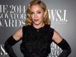 Madonna Comments On Album Leak