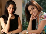 Why Did Choose Nisha Agarwal Vedhika Cousins As Heroins