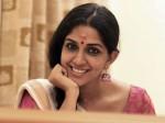 Aparna Nair To Play Fisher Women