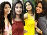 Iniya Aparna Nair Muktha Anusree Girls