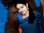 Real Look Karuthamuthu Serial Fame Premi Viswanath