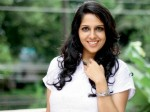 Aparna Nair Act Title Role Two Movies