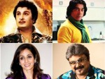 Famous Kollywood Celebrities Their Multiple Marriages