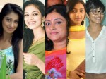 What Is The Common Factor Among These Actresses