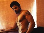 Sreesanth Back With His Six Pack