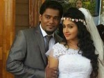 Mithra Kurian Gets Hitched