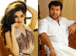 Vedhicka Was Supposed Act Along Mammootty