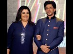 Shahrukh Khan Back Again Farah Khans Next Project Lucky Charm
