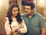Yennai Arindhaal Movie Review Ajith Arun Saves Gvm