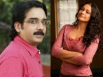 Vineeth Shobhana Are Relatives