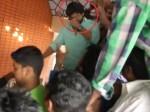 Arun Vijay Aka Victor Moved To Tears