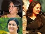Unofficial Ban Manju Warrier Revathi Urvashi Movie