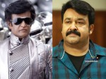 Enthiran S First Choice Was Mohanlal Not Kamal Hassan Said Suresh Gopi