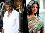Thala Ajith Apologizes Actress Vidyullekha