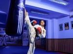 Is Sana Althaf Boxer