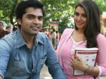 Me Hansika Didn T Break Up Over Personal Issues Simbu