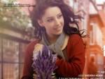 Iranian Actress Elham Mirza Malayalam Film Lavender