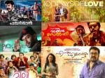 Malayalam Film Industry Back