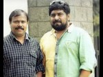 Udaya Krishna Sibi K Thomas Team Separated