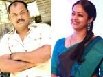 Jyothika Is Wonderful Lady Says Roshan Andrews